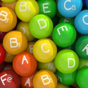 Inmuno- moduladores & Multi- vitaminicos